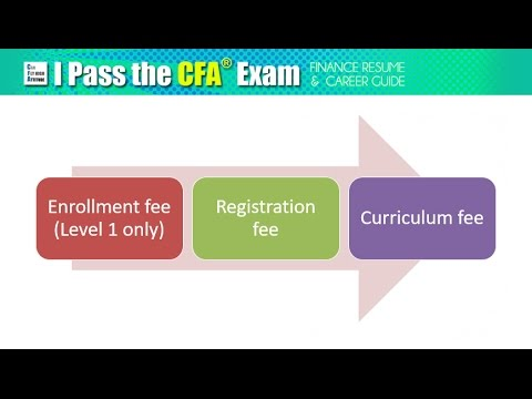 2018 CFA Exam Fees Breakdown: Is the Title Worth the Cost?