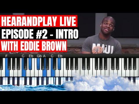 Hear and Play Live Episode 2 (Part 1) With Eddie Brown, Bryan White, Craig Brockman & Garrison Brown