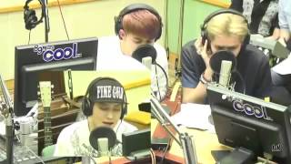 EXO - Guilty + Nothing On You + Missing You