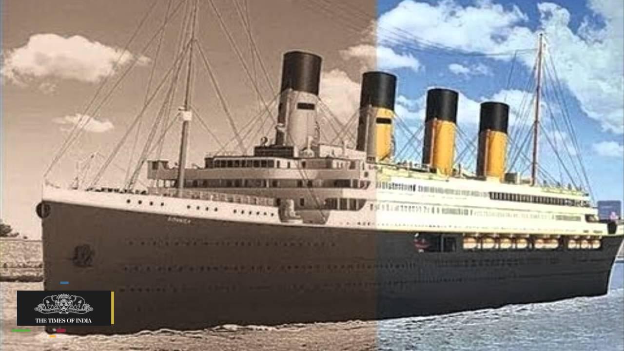 Titanic II Details