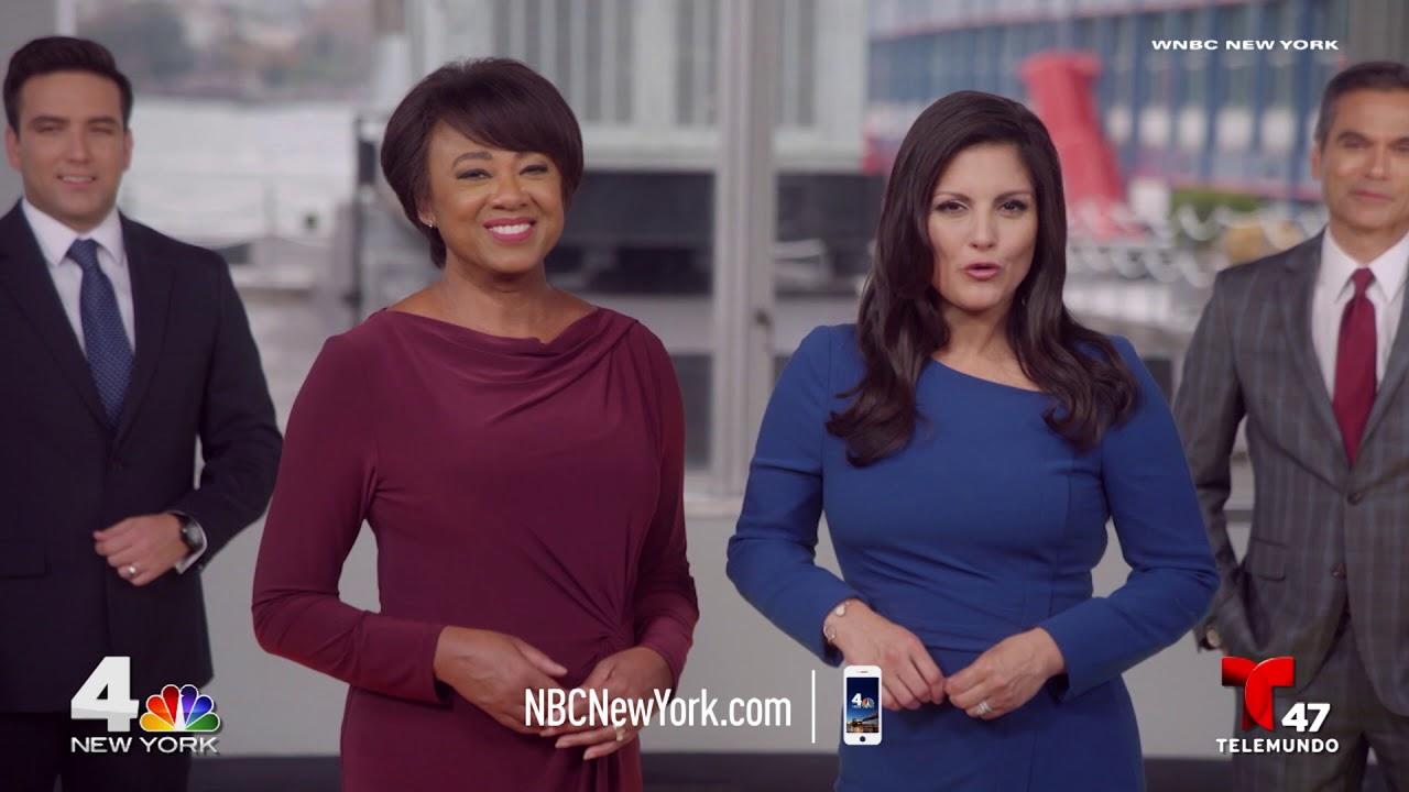 News 4 New York: