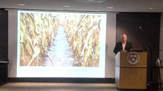 Harvard Food+ Research Symposium: Daniel Schrag