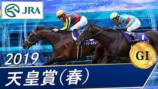 2019年4月28日 京都11レース.