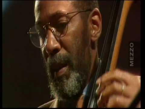 Blue Note Jazz Masters with Bobby Hutcherson Stuttgart July 1996