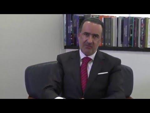 Entrevista a Luis Maccise Uribe