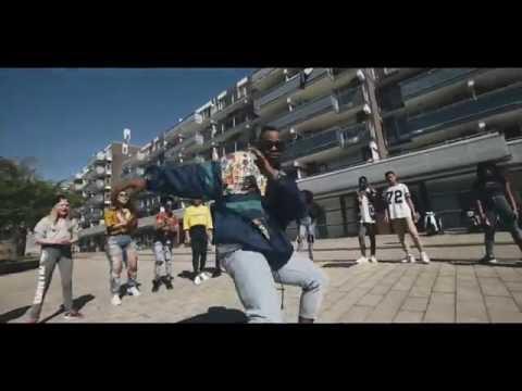 Franko - Coller La Petite | Choreography Aron Norbert | DNZL.
