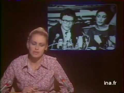 JT Antenne 2 20H : EMISSION DU 15 JUILLET 1976 - archive vidéo INA