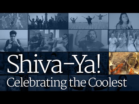 Shiva-Ya! Celebrating the Coolest (Official Video)
