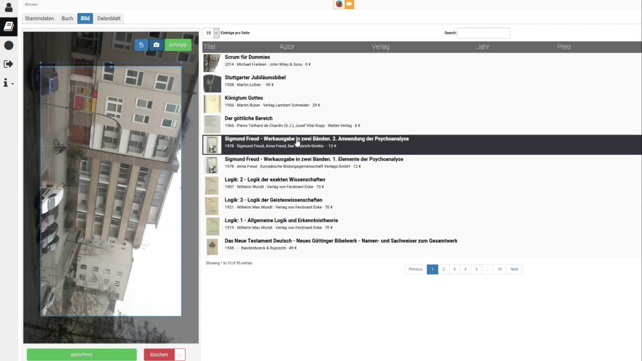 Capture Image from live Webcam in Firefox, crop it and upload it at once   Javascript,