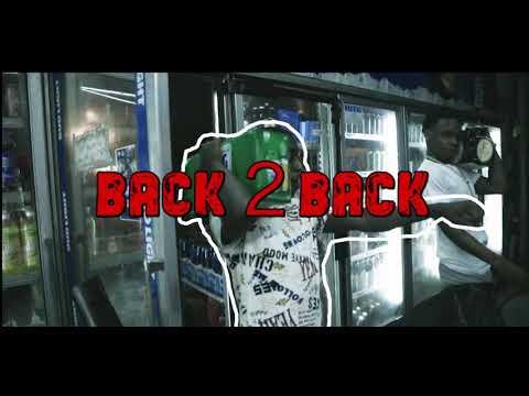 Lil Jb Ft YG Marvin Back To Back 2  Prod. By Contra Saturn Shot By UTD Films