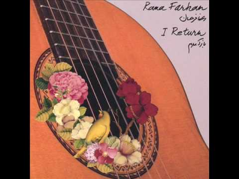 Drunk With Love - Rana Farhan