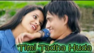 Timi Tadha Huda || MENTAL