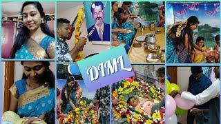 #DIML | Wednesday Vlog| Na Adapaduchu Koduku Namakaranam and Purudu in Telugu #AshaSudarsan