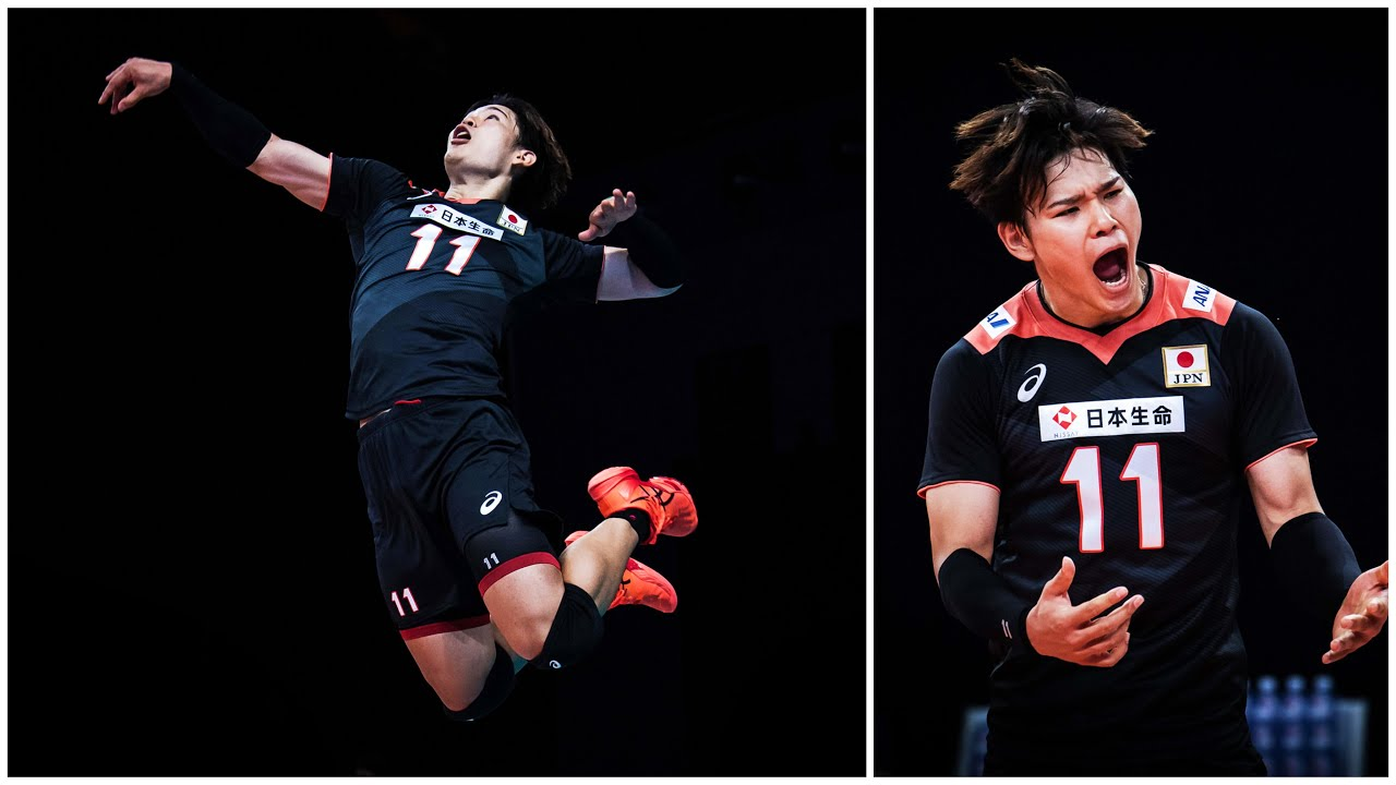 Download YES, HE IS BACK !!! Yuji Nishida Showed Who is the BOSS !!! Men's VNL 2021