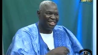 Jazboul Mouride 28 10 2014 Invité Serigne Ndiaga DIOP Baye Fall