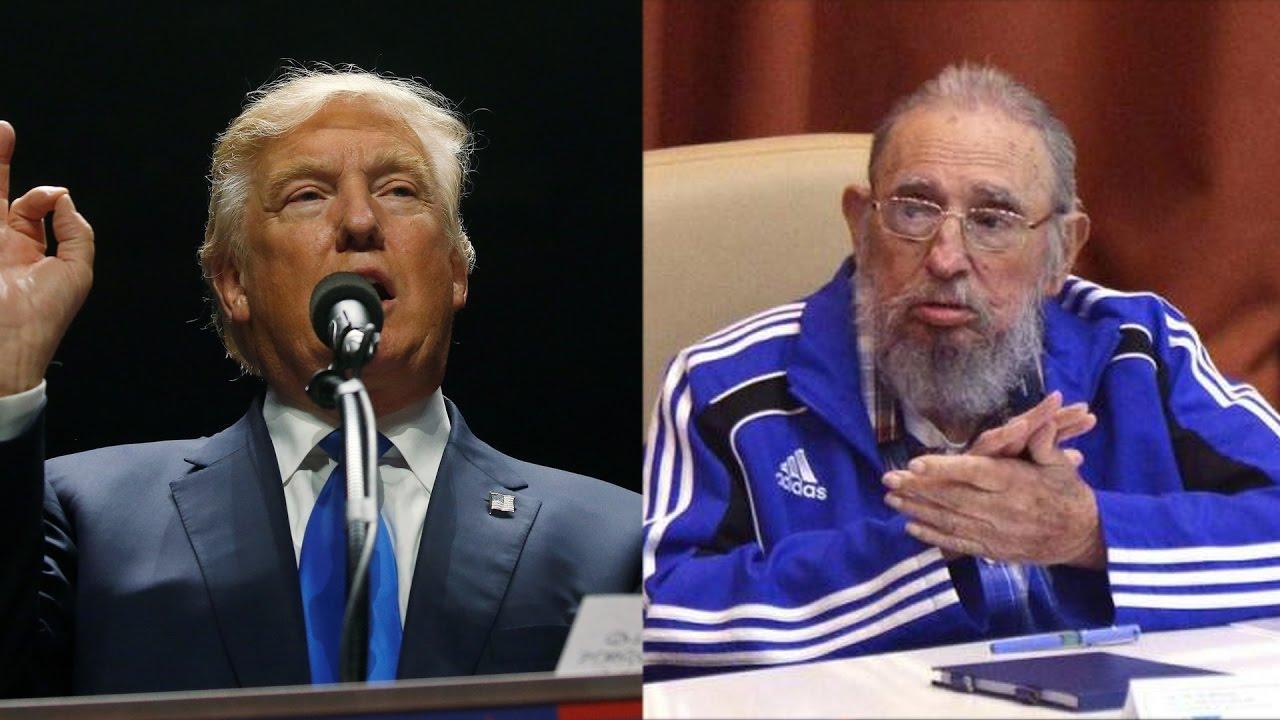 Will Trump Roll Back Efforts to Normalize Relations Between Havana & Washington?
