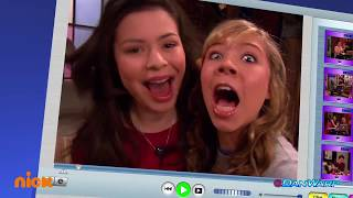"""iCarly"" Season One Theme Song! 