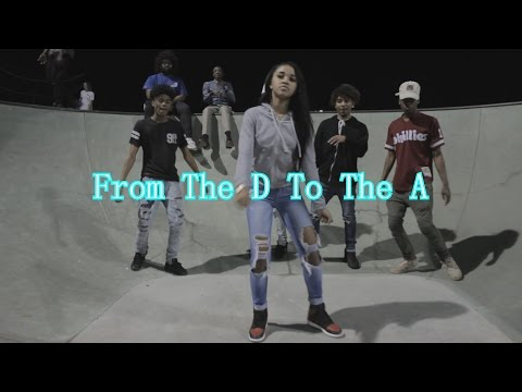 Lil Yachty X Tee Grizzley - From The D To The A (Dance Video) shot by @Jmoney1041