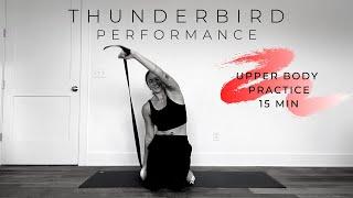 Thunderbird Performance - 15m Upper Body Practice
