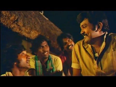 Anne Anne Sipai Anne - Prabhu, Viji, Silk Smitha, Suresh - Kozhi Koovuthu - Tamil Classic Movie