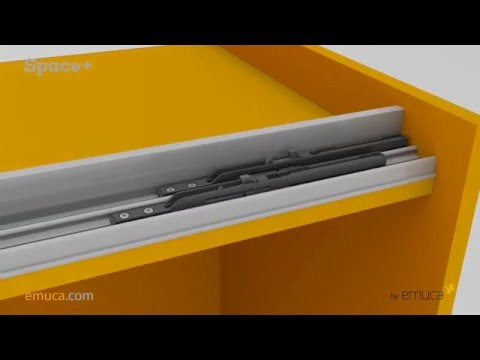 Sliding Wardrobe Door Installation with Space + track kit