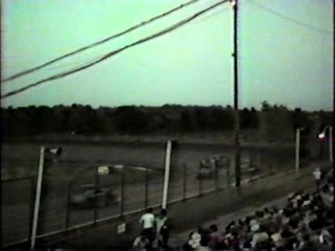 1979 Modified Heat Race Sportsdrome
