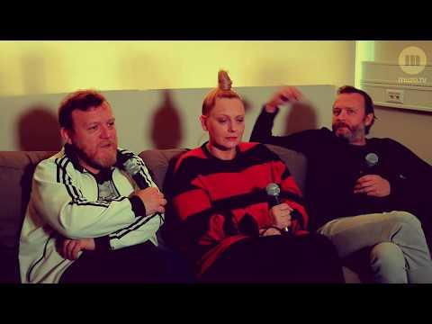Hey - wywiad MUZO.FM (2017) - część 4