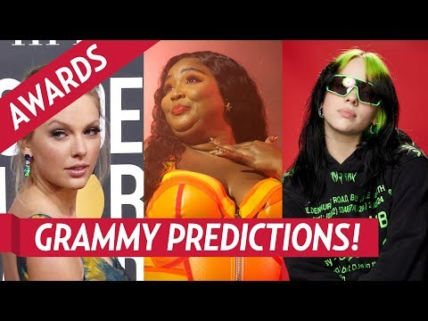 Grammys 2020 Predictions: Who Will Win and Who Should Win
