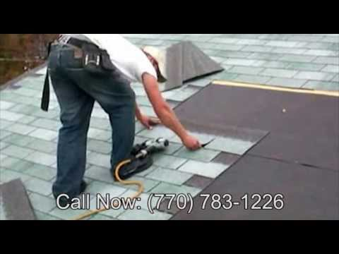 Roofing Company Suwanee GA | Metal Roofs | Roof Repair