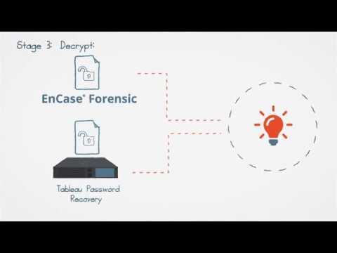 EnCase Forensic Software - Top Digital Forensics & Investigations