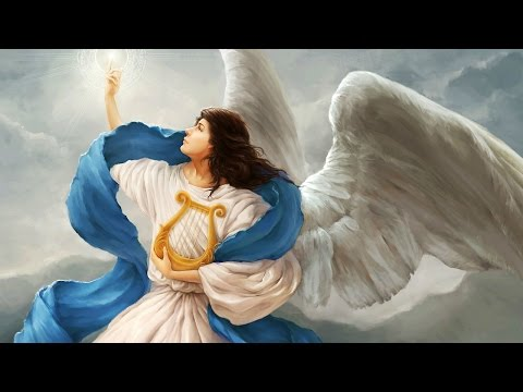 St. Gabriel, the Archangel HD