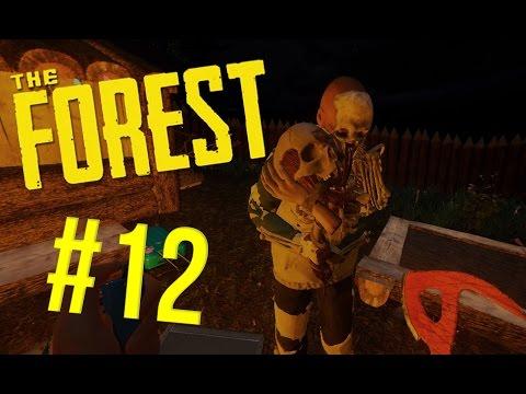 The Forest | Konečně máme brnění | w/ GEJMR #12