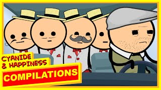 Download Cyanide & Happiness Compilation - #15 Mp3 and Videos