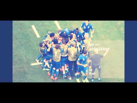 Mario Balotelli Goal England vs Italy 1-2 World Cup 2014 HD 1080p