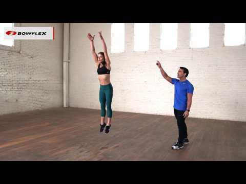 Bowflex® How-To | Burpees for Beginners