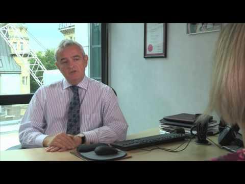 The Importance of Good Governance, David Orr