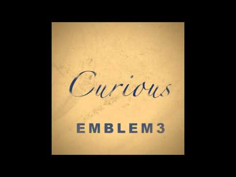 Emblem 3 - Curious - Official Song