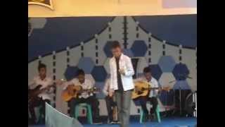 Aransemen Lagu What Makes You Beautiful-Drei Acoustic