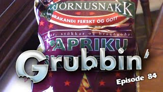Icelandic Chips (featuring Warpig!) - Grubbin' With Cult Moo Ep.84