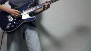 【演奏してみた】ひぐらしのyouをエレキギターで弾いてみた@you