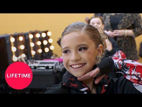 Dance Moms: Dance Digest - 'Cry' (Season 4) | Lifetime
