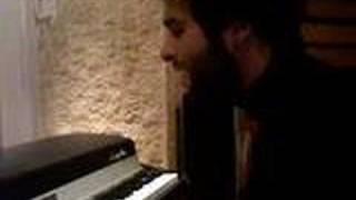 Maxim Nucci - Impro Clavier Funk Soul
