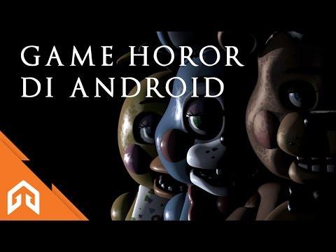 10 Game Horor Terbaik untuk Android - 동영상