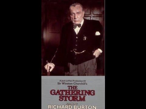 The Gathering Storm - 1974 (Richard Burton, Robert Hardy)