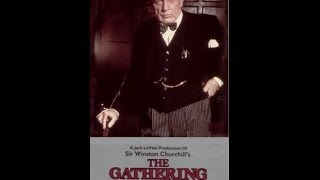 The Gathering Storm - 1974 (Richard Burton, Robert Hardy)