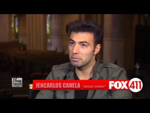 Download jencarlos canela prince royce chris daughtry tyler perry  'The Passion'