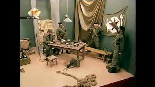 Иностранные военные — Шоу «Слава Богу, ты пришёл!» (3 Сюжета) — Военный юмор