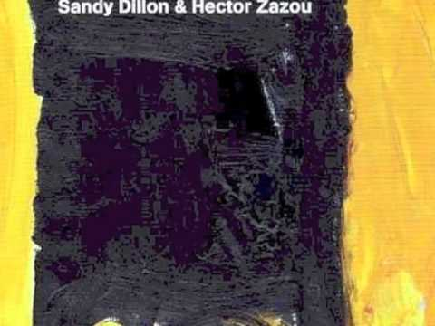 Sandy Dillon & Hector Zazou - Her Eyes Are a Blue Million Miles
