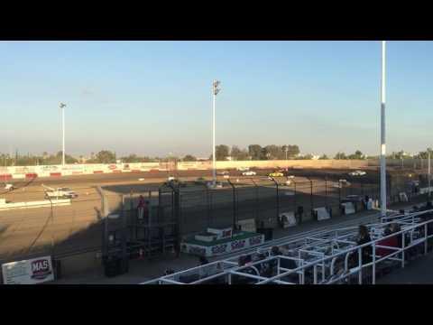 Thunderbowl Raceway 6/10/17 Hobby Heat