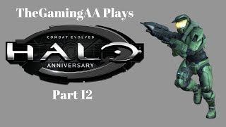 Halo Combat Evolved Part 12: 343 Guilty Spark